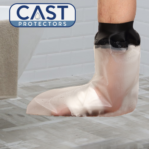 | ADULT FOOT COVER |